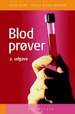 Blodprøver (Kittelbøger)