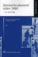 Danmarks økonomi siden 1980 (Erhverv & samfund)