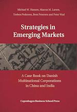 Strategies In Emerging Markets