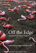Off the Edge af Orvar Lofgren, Richard Wilk
