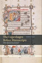 The Copenhagen Bohun Manuscripts (Museum Tusculanum Press Danish Humanist Texts and Studies)