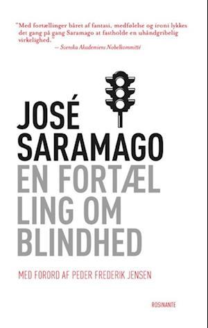 En fortælling om blindhed, klassiker af José Saramago