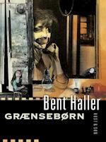 Grænsebørn af Bent Haller