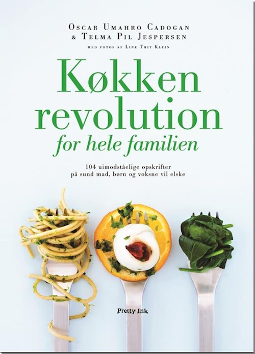 Køkkenrevolution for hele familien
