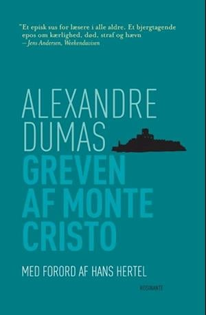 Greven af Monte Cristo af Alexandre Dumas
