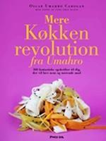 Mere køkkenrevolution fra Umahro af Oscar Umahro Cadogan