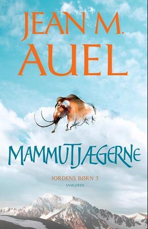 Mammutjægerne af Jean M Auel