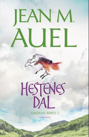 Hestenes dal af Jean M Auel