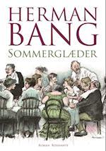 Sommerglæder af Herman Bang