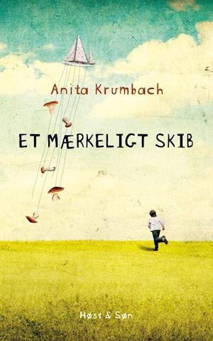 Et mærkeligt skib af Anita Krumbach