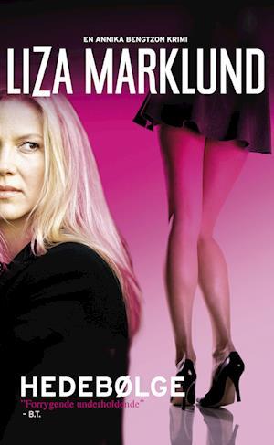 Hedebølge af Liza Marklund