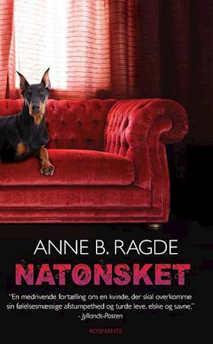 Natønsket af Anne B Ragde