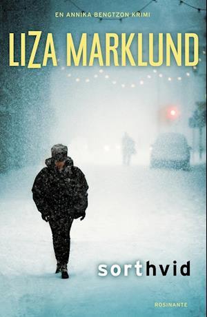 sort hvid af Liza Marklund