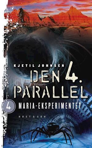 Maria-eksperimentet af Kjetil Johnsen