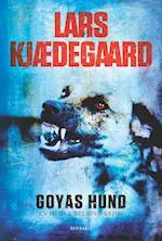 Goyas hund (En Hvid amp Belling krimi)