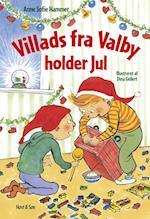 Villads fra Valby holder jul af Anne Sofie Hammer