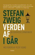 Verden af i går af Stefan Zweig