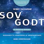 SOV GODT - Redskaber til håndtering af søvnproblemer af Bobby Zachariae