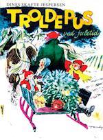 Troldepus ved juletid af Dines Skafte Jespersen
