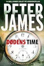 Dødens time (En Roy Grace krimi)
