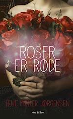Roser er røde (Fanny, nr. 2)