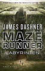 Maze runner - labyrinten (Maze Runner, nr. 1)