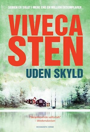 Uden skyld af Viveca Sten