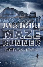 Maze runner - dødskuren af James Dashner