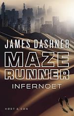 Maze Runner - Infernoet (Maze Runner, nr. 2)