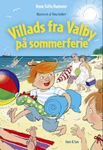 Villads fra Valby på sommerferie af Anne Sofie Hammer