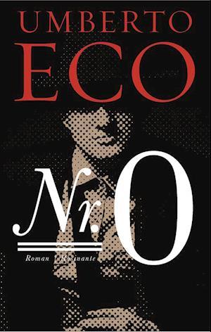 Nr. 0 af Umberto Eco