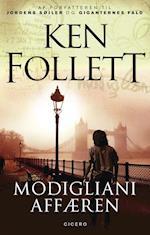 Modigliani affæren