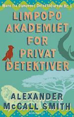 Limpopoakademiet for privatdetektiver af Alexander McCall Smith