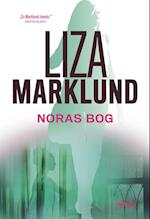 Noras bog (En Annika Bengtzon krimi)