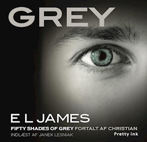 Grey af E L James