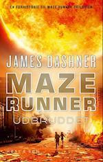 Maze Runner - Udbruddet (Maze Runner)