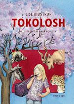 Tokolosh af Lise Bidstrup