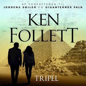 Tripel af Ken Follett, Ken Follett