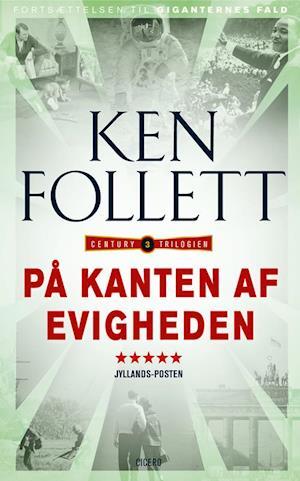 På kanten af evigheden af Ken Follett