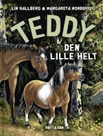 Teddy - Den lille helt (Teddybøgerne)