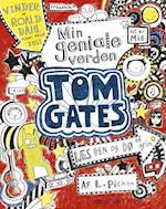 Tom Gates - min geniale verden (Tom Gates)