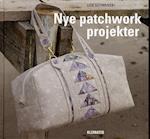 Nye patchwork projekter af Lise Szymanski