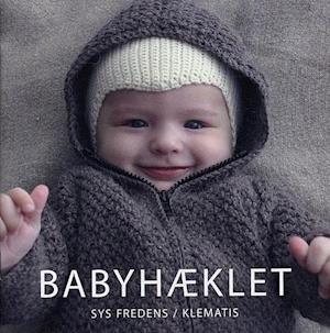 Babyhæklet af Sys Fredens