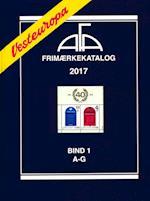 AFA Vesteuropa 2017 Bind 1