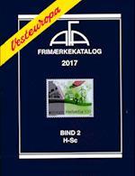 AFA Vesteuropa 2017 Bind 2