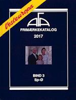 AFA Vesteuropa 2017 Bind 3