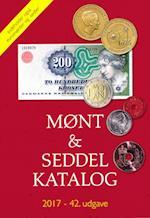 AFA Møntkatalog 2017