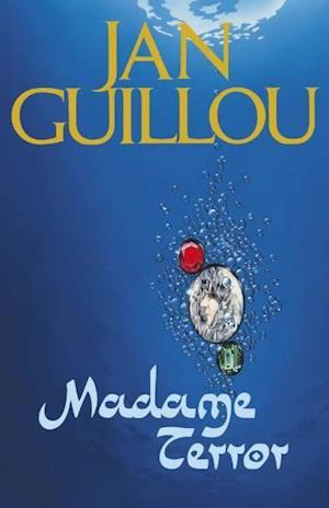 Bog, indbundet Madame Terror af Jan Guillou