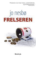 Frelseren af Jo Nesbø