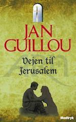 Vejen til Jerusalem (Korstogsserien)